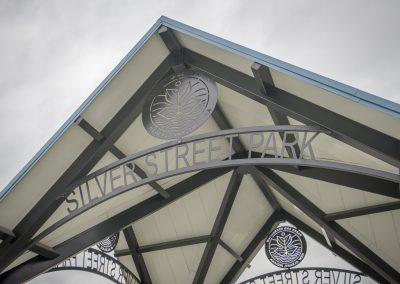 silver street park